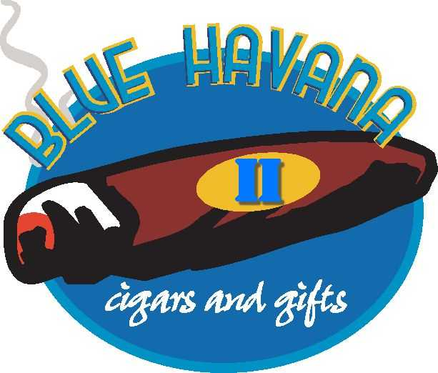 Blue Havana II Cigars